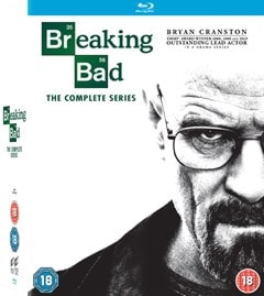 Breaking Bad: The Complete Series - 2