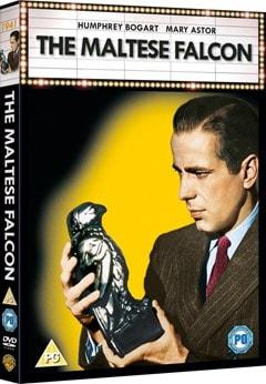 The Maltese Falcon - 2