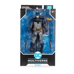 Batman DC Action Figure - 6
