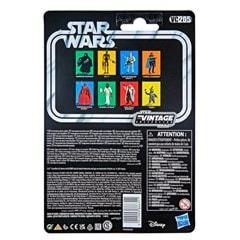 Lando Calrissian Empire Strikes Back: Hasbro Star Wars Vintage Collection Action Figure - 7
