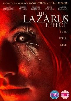 The Lazarus Effect - 1
