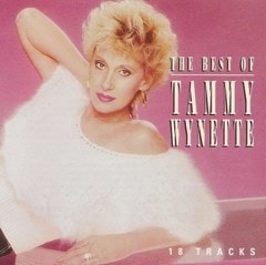 The Best Of Tammy Wynette - 1