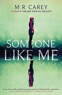 Someone Like Me - 1