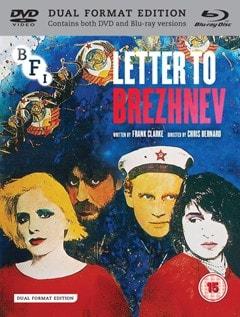Letter to Brezhnev - 1