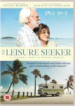 The Leisure Seeker - 1