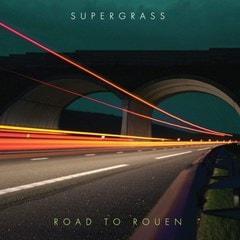 Road to Rouen - 1