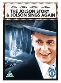 The Jolson Story/Jolson Sings Again - 1