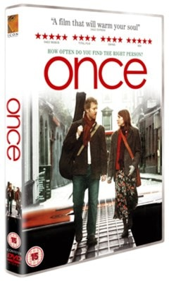 Once - 1