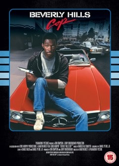 Beverly Hills Cop - Retro Classics (hmv Exclusive) - 1