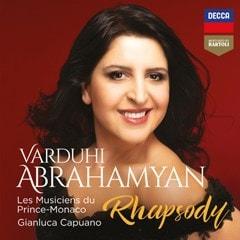 Varduhi Abrahamyan: Rhapsody - 1