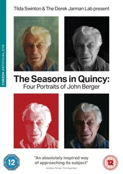 The Seasons in Quincy - Four Portraits of John Berger - 1