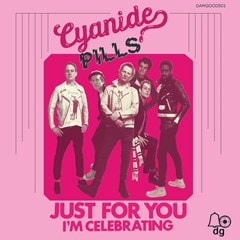 Just for You/I'm Celebrating - 1