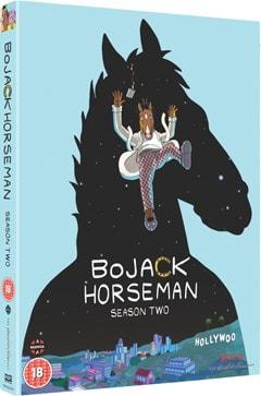 BoJack Horseman: Season Two - 2