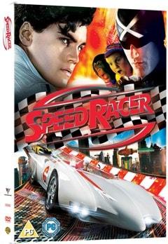 Speed Racer - 2