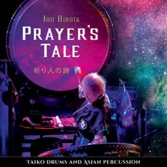 Prayer's Tale: Taiko Drums and Asian Percussion - 1