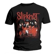 Slipknot: Band Frame (Small) - 1