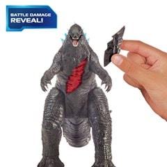 Monsterverse Godzilla vs Kong: Godzilla Heat Wave Action Figure - 2