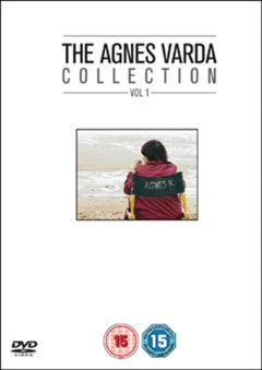 The Agnes Varda Collection: Volume 1 - 1