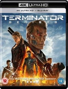 Terminator Genisys - 1