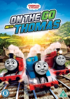 Thomas & Friends: On the Go With Thomas - 1