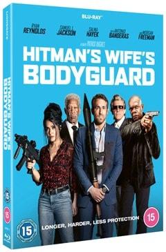 The Hitman's Wife's Bodyguard - 2