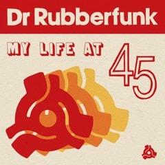 My Life at 45 - 1