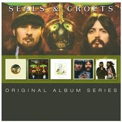 Original Album Series - 1