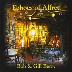 Echoes of Alfred - 1
