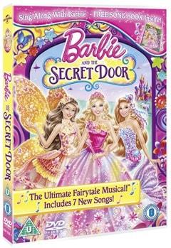Barbie and the Secret Door - 2