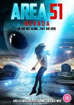 Area 51 Nevada - 1