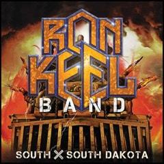 South X South Dakota - 1
