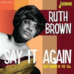 Say It Again: Ruth Brown in the '60s - 1