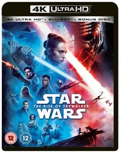 Star Wars: The Rise of Skywalker - 3