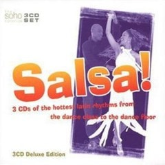 Salsa! [deluxe Edition] - 1