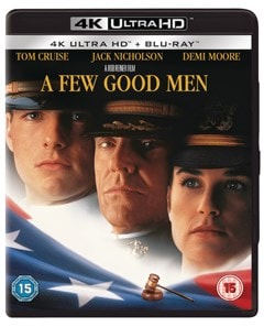 A Few Good Men - 1