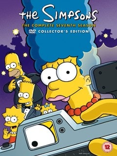 The Simpsons: The Complete Seventh Season - 1