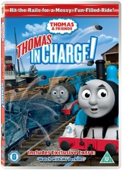 Thomas & Friends: Thomas in Charge - 1