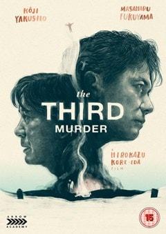 The Third Murder - 1