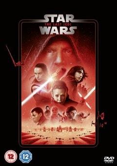 Star Wars: The Last Jedi - 1