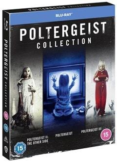 Poltergeist: Collection - 2