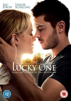 The Lucky One - 1