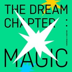 The Dream Chapter: Magic - 1
