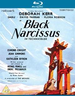 Black Narcissus - 1