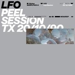 Peel Session - 1