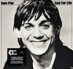 Lust for Life - 1