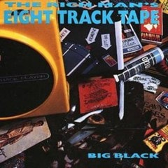 The Rich Man's Eight Track Tape - 1
