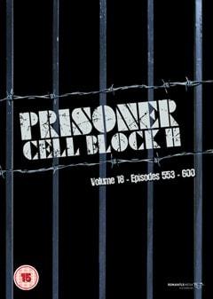 Prisoner Cell Block H: Volume 18 - 1