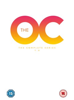 O.C.: The Complete Series 1-4 - 1