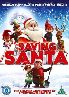 Saving Santa - 1