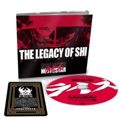 The Legacy of Shi - 1